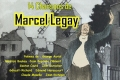 "CD ""14 Chansons de Marcel Legay"" Recto"