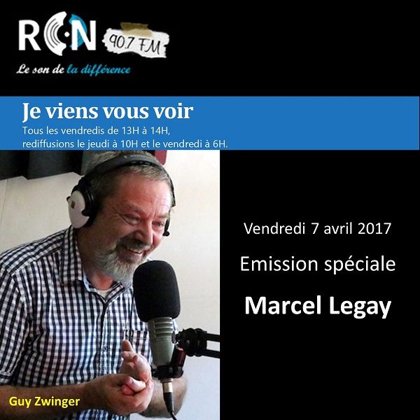 2017-04-07_Annonce_Emission Radio_Radio Caraïb Nancy_Je viens vous voir_Guy Zwinger_Nancy