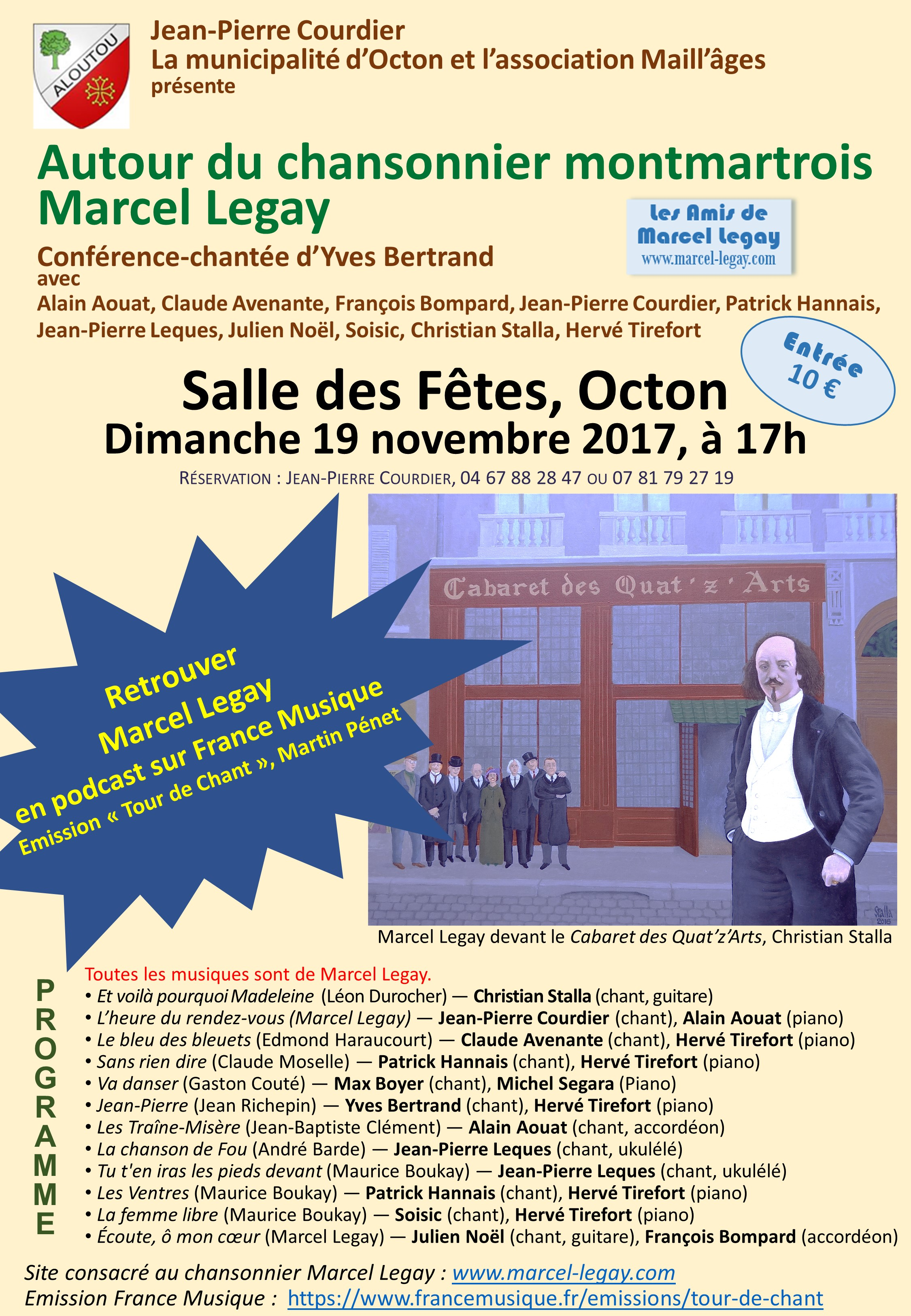 2017-11-19_Affiche-Programme_Conférence-spectacle_Octon
