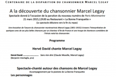 2015-03-21_Programme_Spectacle_La Bonne Franquette_Paris