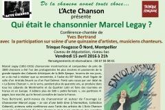2016-04-15_Affiche-Programme_Conférence-spectacle au Trinque Fougasse Montpellier