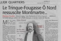 2017-02-22_Article_quotidien Midi Libre_Marcel Legay au Trinque Fougasse_Montpellier