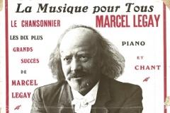 La Musique pour Tous, 1908.