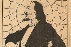 Marcel Legay par F. Jacotot, 1894.