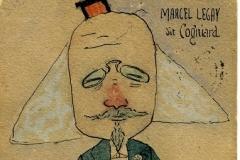 Marcel Legay par Gaston Couté, vers 1909 [2].