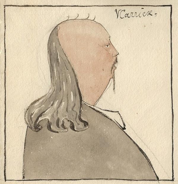 Marcel Legay par V. Carrier, n.d.