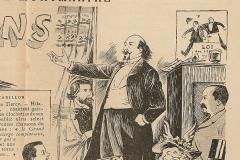 Marcel Legay par Jehan Testevuide, 1894.