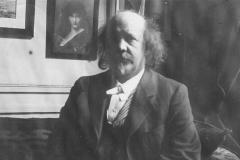 Marcel Legay photo de famille, vers 1910 ?