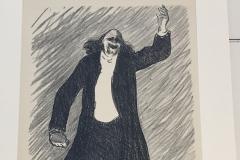 Marcel Legay par Henri-Gabriel Ibels.
