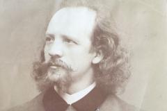 Marcel Legay, photographe non identifié, ca.1886