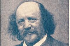 Marcel Legay, 1910, Photo X.