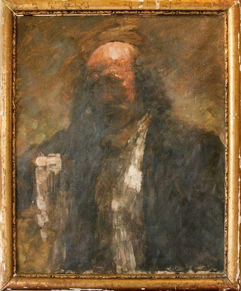 Marcel Legay par Paulsen, 1906.