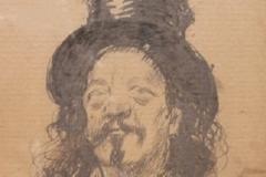 Marcel Legay par David Ossipovitch Widhopff, 1897.
