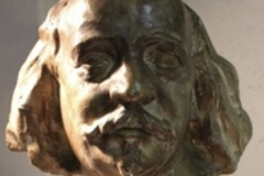 Marcel Legay, buste de Daniel Bacqué, (no 1), n.d.,